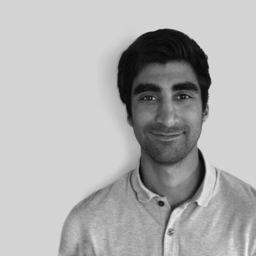 Brij Dhanda, digital consultant, EZRA digital