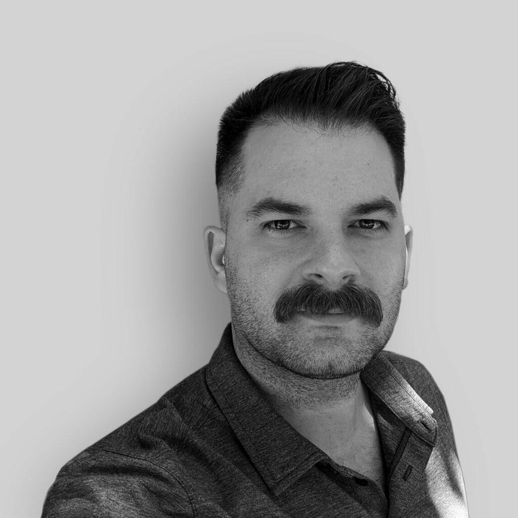 Chris Jezowicz, Digital Development Consultant